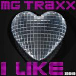 Cover: MG Traxx - I Like (Radio Edit)