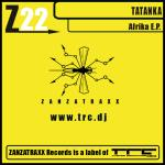 Cover: Tatanka - Keep On Buzzing (Zanza Labs Mix)