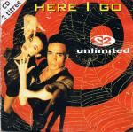 Cover: 2 Unlimited - Here I Go (Radio Edit)