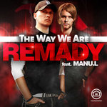 Cover: Remady - The Way We Are (Extended Mix)