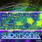 Cover: Technikore Ft. Mark Slammer - Like A Star