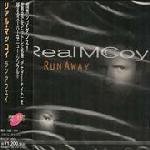 Cover: Real McCoy - Run Away (Single Version)