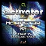 Cover: Activator - Threat To Our Existence (Extended Mix)