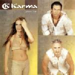 Cover: Karma - Kockar