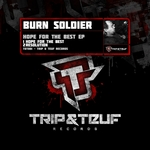 Cover: Burn Soldier - Resolution