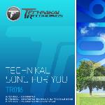 Cover: Technikal - Song For You (Original Mix)