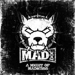 Cover: Mad Dog - The Core