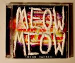 Cover: High Rankin - Meow Meow