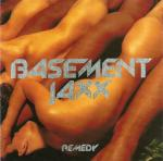 Cover: Basement Jaxx - Yo-Yo