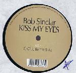 Cover: Bob Sinclar - Kiss My Eyes