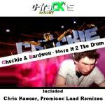 Cover: Hardwell - Move It 2 The Drum
