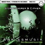 Cover: Stormtrooper - Abrissbirne (Embrionyc Remic)