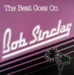 Cover: Bob Sinclar - The Beat Goes On