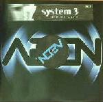 Cover: System 3 - Enter The Reign