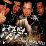 Cover: Pixel Fist - Night Breed