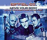 Cover: Eiffel 65 - Move Your Body