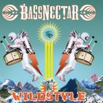 Cover: Bassnectar Feat. The Might High Coup - The 808 Track