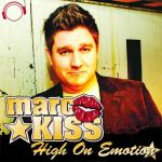 Cover: Kiss - High On Emotion (Justin Corza Meets Greg Blast Remix)