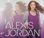 Cover: Alexis Jordan - Happiness