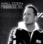 Cover: Axel Coon - Promise Me