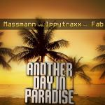 Cover: IppyTraxx - Another Day In Paradise (Radio Edit)
