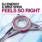 Cover: DJ Energy - Feels So Right (Energy 09 Theme) (Radio Edit)