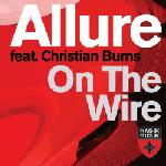 Cover: Allure feat. Christian Burns - On The Wire (Radio Edit)