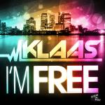Cover: Klaas - I'm Free (Original Mix)