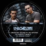 Cover: Unloaders - Dream Ticket