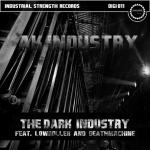 Cover: AK-Industry - The Dark Industry