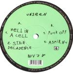 Cover: Unseen - Hell In A Cell