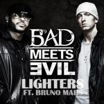 Cover: Bad Meets Evil ft. Bruno Mars - Lighters (Zany Mix)