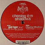 Cover: Laid Blak - Red (Chasing Shadows Remix)