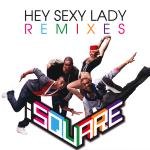 Cover: iSquare - Hey Sexy Lady (Skrillex Remix)