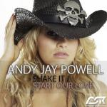 Cover: Andy Jay Powell - Shake It (Club Mix)