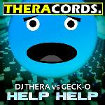 Cover: DJ Thera - Help Help (Thera Lo-Tech Mix)