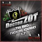 Cover: Doctor Zot - Mondo Pazzo (Medley Mad World)
