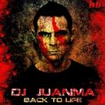 Cover: DJ Juanma - Good Job