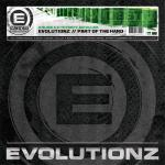 Cover: D-Block & S-te-Fan - Evolutionz