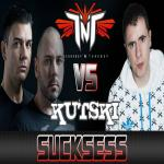 Cover: TNT vs. Kutski - Sucksess