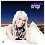 Cover: Cascada - Because The Night