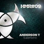 Cover: Anderson T. - Supersonic