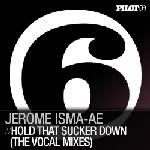 Cover: Jerome - Hold That Sucker Down (Vocal Radio Edit)