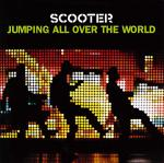 Cover: Scooter - Jumping All Over The World