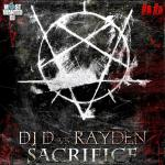 Cover: Rayden - Sacrifice