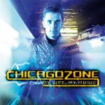 Cover: Chicago Zone - Stay Another Day