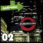 Cover: Activator - Theppar