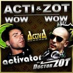 Cover: Acti - Wow Wow