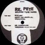 Cover: Re.Pete - 87,5 Mhz