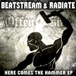 Cover: Radiate - Here Comes The Hammer